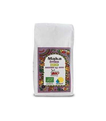 Dary Natury - Krzemionkowa herbatka ekologiczna