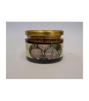 Dary Natury - Truskawkowo- malinowo- różana herbatka BIO 100g