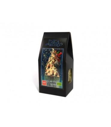 Sante - HOMME II - Mleczko do twarzy 2w1 Bio-Caffeine & Acai