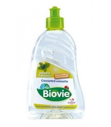 Sodasan - Ekologiczny środek do czyszczenia na bazie octu 1000ml