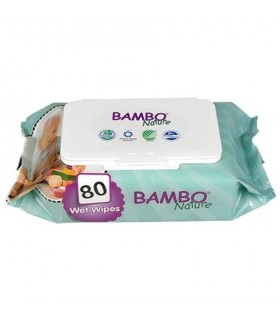 Bocoton - Ekologiczne patyczki kosmetyczne 200szt.