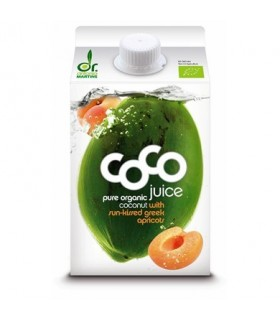 Eco Cosmetics - Żel na słońce SPF 30