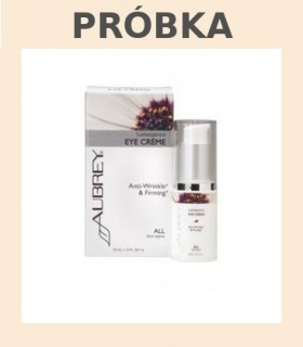 Organix Cosmetix - Serum liftingujące pod oczy