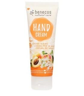 Eco Cosmetics - Tonowany krem na słońce SPF 30