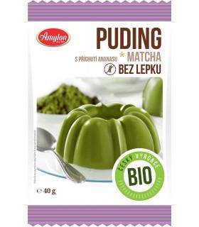 CHA DO  - Herbata zielona w torebkach Grüntee Lu Cha 20 x 1,5g