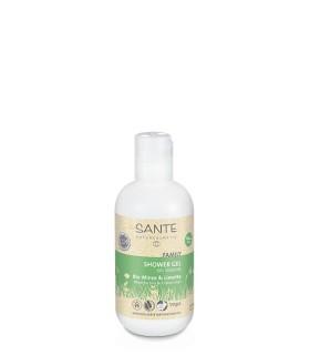 Eco Cosmetics - Szampon dla dzieci i niemowląt - PRÓBKA 5ml
