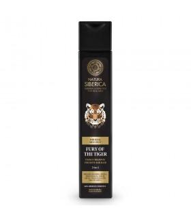 SO'BiO étic - Delikatny szampon wzmacniający do wszystkich typów włosów