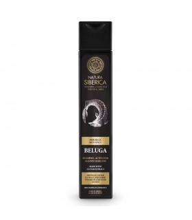 SO'BiO étic - Delikatny szampon do włosów suchych i normalnych