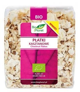 Bio Planet - Ryż CZERWONY Pełnoziarnisty BIO 400g