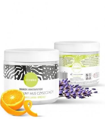 Eco cosmetics - Krem do rąk z echinaceą i olejem z pestek winogron 125ml
