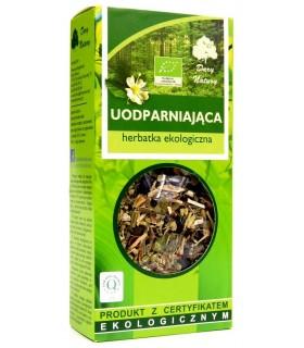LEBENSBAUM - Herbata ZIELONA JAŚMINOWA EKSPRESOWA BIO (20 x 1,5g)