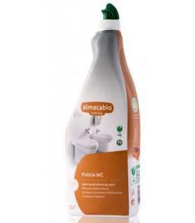 Eco cosmetics - Żel pod prysznic PRÓBKA
