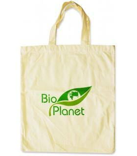 BIO PLANET - Ryż brązowy długoziarnisty BIO 500g