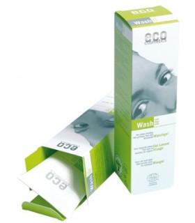 Eco Cosmetics - Krem do twarzy dla dzieci i niemowląt