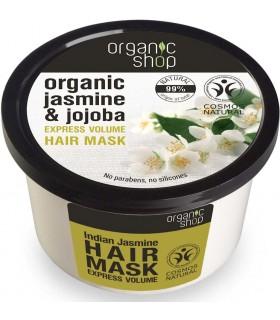 Eco Cosmetics - Mydło w płynie  Z CYTRYNĄ 500 ml