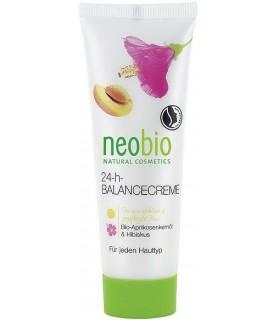 SO'BiO étic - Organiczny dezodorant z bambusem do skóry wrażliwej