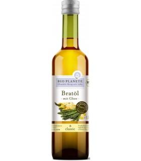 Argital  - Żel do higieny intymnej z olejkiem z niauli i glinką zieloną