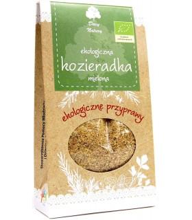 Bergland - Pomadka do ust drzewo herbaciane 4,8g