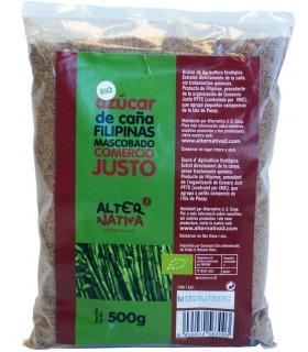 Alce Nero - Herbatniki musli BIO 250g