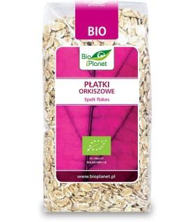 BIO PLANET - Orzechy brazylijskie BIO 1kg