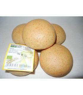 Bio Food - Dżem truskawkowy niskosłodzony BIO 200g