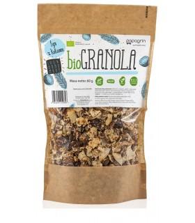 FIORENTINI  - Krążki kukurydziane z quinoa BIO 50g