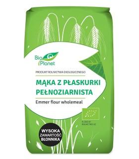 BIO IDEA - Przecier pomidorowy PASSATA BIO 660g