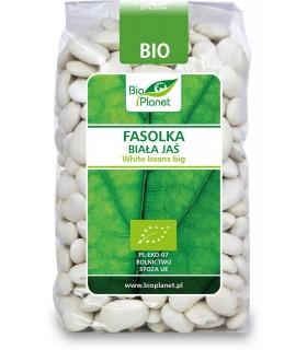 Bio Planet - Ryż CZERWONY Pełnoziarnisty BIO 1kg