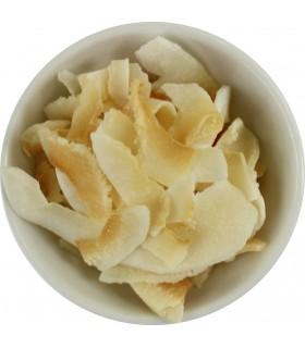 Terrasana - Makaron z ryżu brązowego z wakame 100% BIO 250g