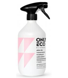Verde Orizzonte - Ekologiczny cytrusowy płyn do odtłuszczania w sprayu 500 ml