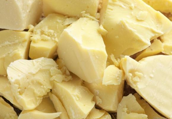 Masło kakaowe zastosowanie w kosmetyce i kuchni