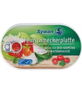 Amylon - Galaretka o smaku truskawkowym (bezglutenowa) BIO 40g