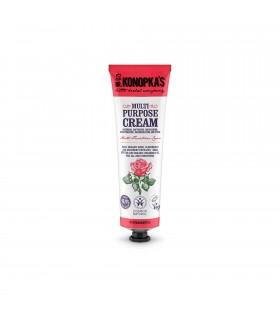 COSNATURE - Naturalny zwiększający objętość włosów szampon z owocem granatu 200ml