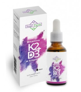 VIANEK - Wzmacniające serum do twarzy 15ml