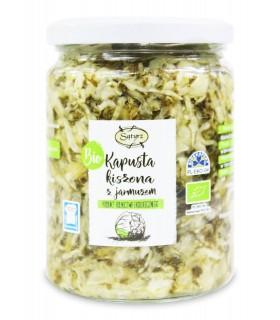 Mydlarnia POWRÓT DO NATURY - 100% ROŚLINNE Naturalne mydło szałwiowe z magnezem 100g