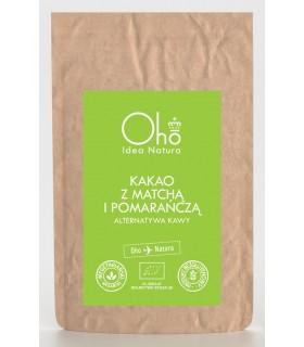 BIO HARMONIE - Mąka z sorgo bezglutenowa BIO 450g