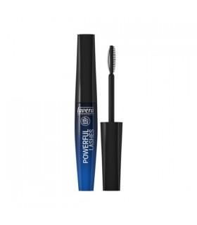 Sante - Mascara Fresh Volume Extreme z bio - ogórkiem 10ml