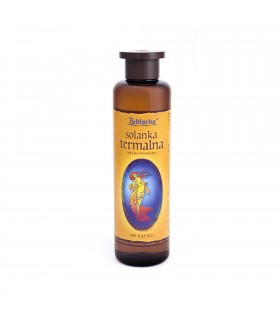 Logona - Szampon koloryzująco - pielęgnujący henna