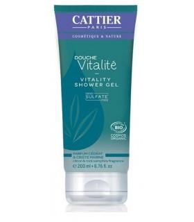 Cattier - Pasta do zębów z glinką i olejem cytrynowym REMINERALIZUJĄCA 75ml