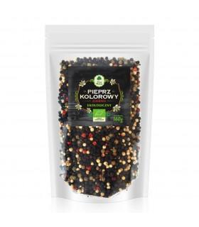 Lebensbaum - Herbata zielona z pomarańczą ekspresowa BIO 20 x 1,5g