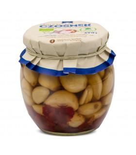 GOVINDA - Cocoletta® 100% Kokos Krem kokosowo-czekoladowy, Bio 250g