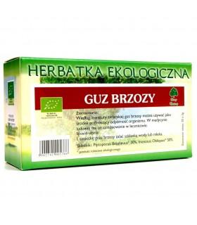 Dary Natury - Herbatka liść szałwii BIO 25 x 1,5g