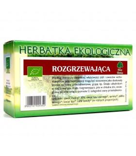Oxfam - Herbatki mix (EARL GREY, OWOCE LEŚNE, ROOIBOS, ZIELONA HERBATA) BIO (4 x 25 x 1,8 g)