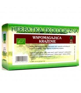 URTEKRAM - Szampon aloesowy przeciwłupieżowy - 500ml
