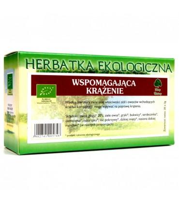 URTEKRAM  Szampon aloesowy przeciwłupieżowy - 500ml