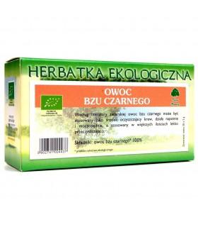 Eco Cosmetics -  Balsam do ciała z rokitnikiem i brzoskwinią 200ml