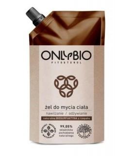Alce Nero - Kaszka semolinowa z witamina B1 BIO 250g