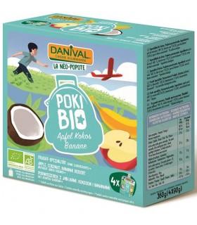 Amylon - Masło klarowane ghee  BIO 450g