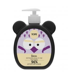 Bjobj - Nawilżający szampon do włosów suchych i delikatnych z wyciągiem z aloesu 250ml