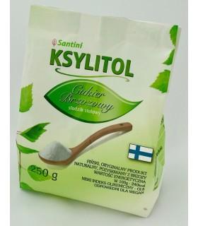 Herbatka liść mięty BIO 100 g - DARY NATURY